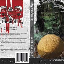 Der singende Stein - Franz Ritter/Cover Suze LaRousse