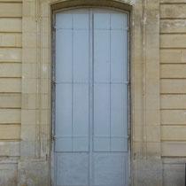 Restauration de porte-fenêtre