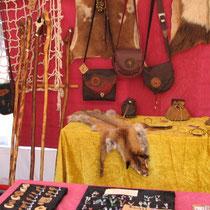 Mittelaltermarkt in Bitche Frankreich 2013