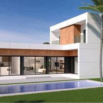 Diseño vivienda