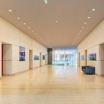 Dokumentations-Ausstellung Verhüllter Reichstag // Foto © DBT/J. F. Müller