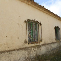 rechts-1 verglastes Fenster