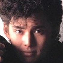 織田裕二 1980年代