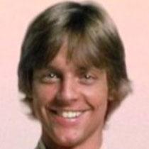 Mark Hamill(young)