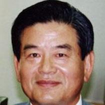 川淵三郎 50代