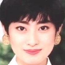 仙道敦子 若い頃(20代)