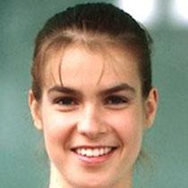 Katarina Witt(young)