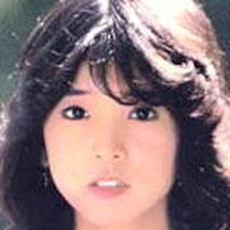 川島なお美 20歳前後