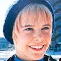 Janet Lynn(young)