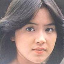 荒木由美子 20代