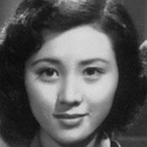 南田洋子 若い頃