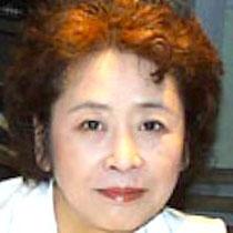小沢遼子 40代?