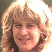 Steffi Graf(young)