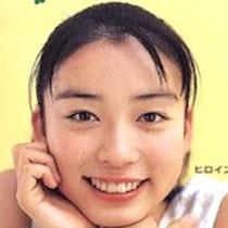 岡本綾 若い頃(10代)