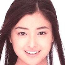原田夏希 若い頃(20歳頃)