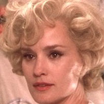 Jessica Lange(young)