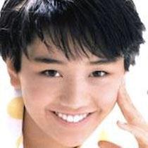 西田ひかる 若い頃(10代)