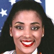 Florence Joyner