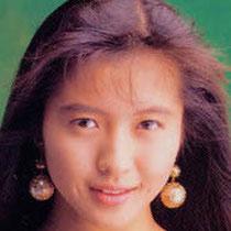 三浦理恵子 1980年代