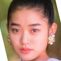 細川直美 若い頃(20代)