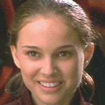 Natalie Portman(young)