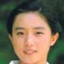 藤吉久美子 若い頃