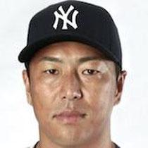 黒田博樹 ヤンキース