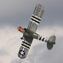 Piper L-4A Grasshopper OY-ECV-4