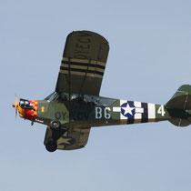 Piper L-4A Grasshopper OY-ECV-3