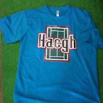 テニスに最適ドライTシャツ(全26色サイズ展開12通り)¥2,800