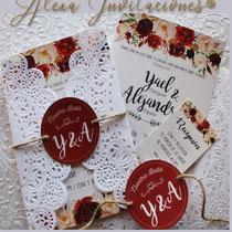 invitaciones impresas, invitaciones para boda, invitaciones para xv años, invitaciones para bautizos, invitaciones para cumpleaños, invitaciones para cualquier evento, invitacion en blonda