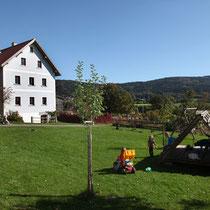 Ferienhaus Hanauerhof