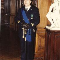 S. Galli - nomina a Ufficiale