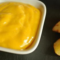 Honig-Senf-Soße (auch für Thermomix) - Der Klassiker fürs Fondue, Grillen und Dippen