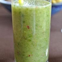 Vitaminbombe: Salat zum Trinken