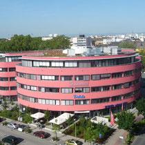 Ludwigshafen, Gesundheitszentrum Lusanum