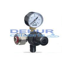 Riduttore di pressione per co2