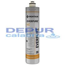 Filtro Everpure 4C
