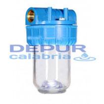 Contenitore Housing per filtro