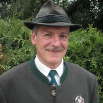 Hubert Rieger