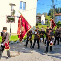 Gedenkfeier Bad St. Leonhard 2014
