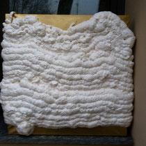 SOGNI D'ORO, 2014, TECNICA MISTA SU TELA, 50X60 cm