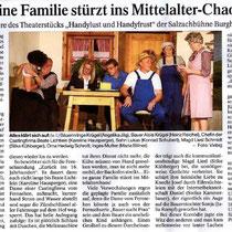 Burghauser Anzeiger vom 03.11.2011 - Handylust und Handyfrust