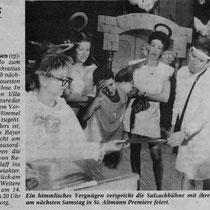 Burghauser Anzeiger vom 01.03.1997 - Wo geht´s den do zum Himmi?