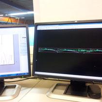 DXF erstellen am Rechner