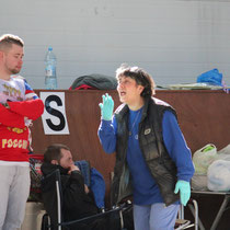 """ГРАН-ПРИ 2015"", 14-15/03/2015"