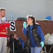 """""""ГРАН-ПРИ 2015"""", 14-15/03/2015; Marina Mnatsakanova"""