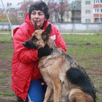 Рица фон Валмархоф; Marina Mnatsakanova