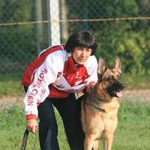 Фиджи фом Хаус Ширан_Кубок Заводчиков-2006