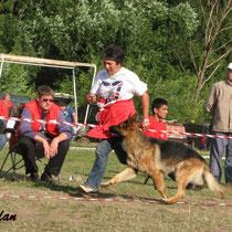 ПК РСВНО-2009, Рязань